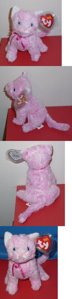 Ty Beanie Baby BOOTS the Monkey MWMT Dora the Explorer 8 inch