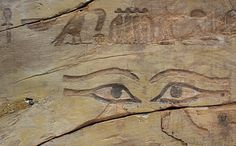 Together, the eyes represent the whole of the universe, a concept similar to that of the Taoist Yin-yang symbol. Spiritually, the right eye reflects solar, masculine energy, as well as reason and mathematics. The left eye reflects fluid, feminine, lunar energy, and rules intuition and magick. Together, they represent the combined,transcendent power of Horus.