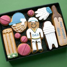 father's day biscuits uk
