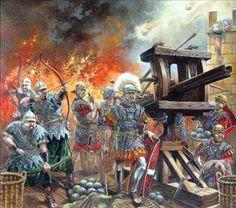 Битва при Акциуме, 31 г. до н.э.