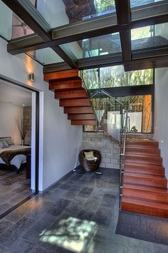 Staircase - Come find more on Zillow Digs!