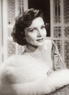 Betty White #photo