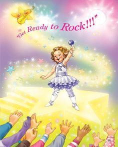 ROCK WITH STARABELLA IF YOU WANT KIDS TO LIVE IN A WORLD OF ACCEPTANCE AND SOCIAL HARMONY! Narrated along with art and music, these multiple award-winning stories are MUSICAL THEATER for kids 2-8! Visit and purchase: www.starabella.com