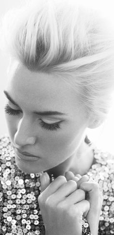 Kate Winslet by Alexi Lubomirski