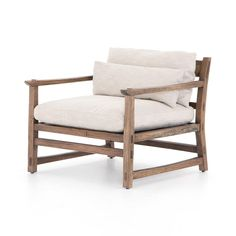 Outdoor Chairs, Outdoor Furniture, Outdoor Decor, Rustic Chair, Oak Color, Burke Decor, Cushion Fabric, Occasional Chairs, Furniture Sale