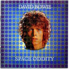 l'histgeobox: 299. David Bowie, Space Oddity, (1969).