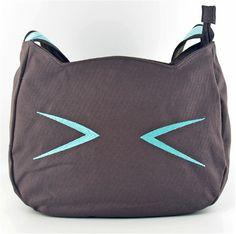 Anime Love, Chunibyo & Other Delusions Takanashi Rikka CAT Handbag Shoulder Crossbody Bag Purse backpack