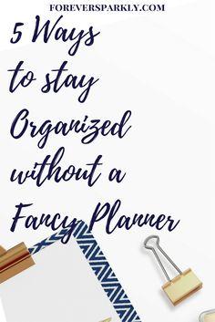 I have planner envy