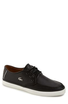Lacoste 'Sevrin LCR' Sneaker (Men) available at #Nordstrom