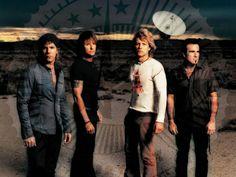 Bon Jovi & his groups