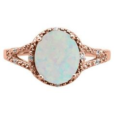 Simple Oval Cut Opal Diamond Rose Gold Ring For Women Gemologica.com offers a unique, simple selection of handmade fashion, fine statement jewelry for men, woman, kids. Earrings, bracelets, necklaces, pendants, rings, gemstones, diamonds, birthstones in Silver, yellow, rose, white, black gold, titanium, silver metal. Shop @Gemologica jewellery for cool cute design ideas #gemologica Use *coupon* PIN for 10% off at www.gemologica.com now! Gemologica Customer Reviews on Pinterest