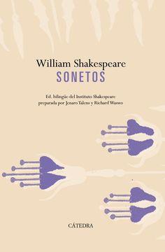 #RecomiendoEsteLibro #Sonetos #Shakespeare @Catedra_Ed #RomeroBarea para @SonogramaMGZN @mimssodesign @masleer