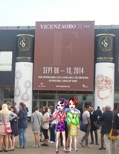 CoiCoi a VicenzaOro Fall 14