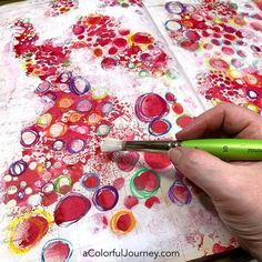 Art journals 828943875143447609 - The Dangers of Art journaling tutorial by Carolyn Dube using and Source by Journal Themes, Art Journal Pages, Art Journals, Journal Ideas, Journal Quotes, Junk Journal, Watercolor Inspiration, Art Journal Inspiration, Art Journal Tutorial