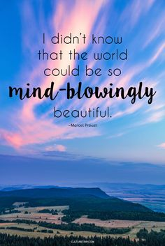 Inspiring Travel Quotes You Need In Your Life Pinterest: @theculturetrip