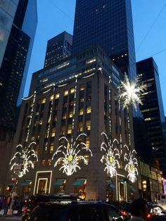 Tiffany at 5th avenue