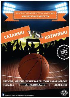 #lazarski #sport
