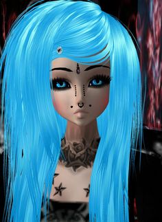 IMVU, the interactive, avatar-based social platform that empowers an emotional chat and self-expression experience with millions of users around the world. Virtual World, Virtual Reality, Imvu, Avatar, Places To Visit, Join, Disney Characters, Places Worth Visiting, Disney Face Characters