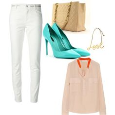 """""""shopping"""" by inainthecity on Polyvore"""