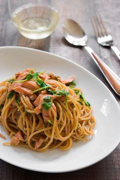 ... NOODLES on Pinterest | Sesame noodles, Garlic noodles and Soba noodles
