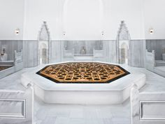 The public hammam is still a major part of Turkish culture, a spa of sorts for both cleansing and relaxing. Here's a roadmap to enjoying a Turkish bath in the traditional way—and yes, that means naked.