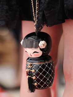 yves st laruent - Chanel Russian Matryoshka Doll | Bag Lady | Pinterest | Chanel ...