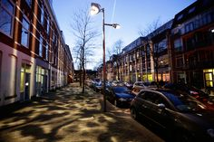 BrokenLight project, Atjehstraat, Rotterdam, NL by Rudolf Teunissen. Click image for link to full story and visit the slowottawa.ca boards >> https://www.pinterest.com/slowottawa/boards/