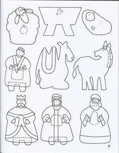 blog de moldes de feltro e feltro estampado. costuras,riscos,paps e artesanato.