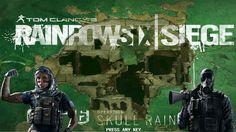 Tom clancys rainbow six siege ep.6  Joc ca un profesionist
