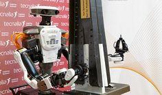 Hiro NEXTAGE Robot: Kawada Industries Inc: