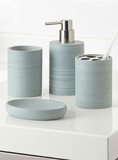 1000 images about accessoire de salle de bain on - Alinea salle de bain accessoires ...