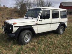 Acquistare un auto Mercedes G-Class, per - 1000 €, automobili 1982, Italia - Friuli-Venezia Giulia - Mossa (GO), chilometraggio auto 42000 km.