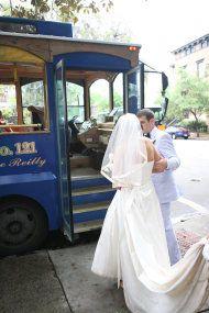Savannah Wedding from Leeann Ritch Photography   Style Me Pretty