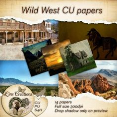 Wild west Cu papers