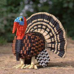 Lego Turkey