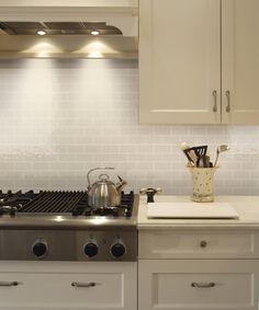 kitchen splashback with Bricks tile Sandstone format 09 Kitchen Reno, Kitchen Tiles, New Kitchen, Kitchen Dining, Kitchen Cabinets, Brick Tiles, Splashback, Tiling, Reno Ideas