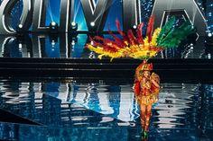 Las aspirantes a la corona de Miss Universo lucieron este 26 de enero espectaculares trajes típicos para representar la cultura y la historia de su país durante una competencia preliminar. El concurso anual se celebra en Filipinas.