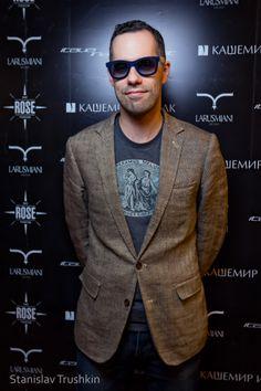 Mikhail Idov (GQ)