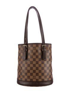 Louis Vuitton Marais Bucket Bag