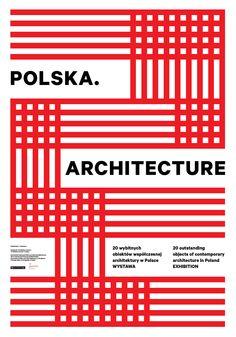 Edgar Bąk - Polska. Architecture (2015)