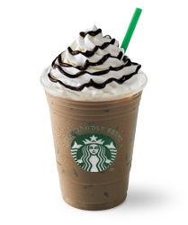 50 starbucks drink recipes