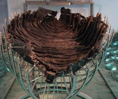 THE OLDEST BOAT DISCOVERED FROM A LAKE WAS IN THE SEA OF GALILEE IN ISRAEL | World Mysteries