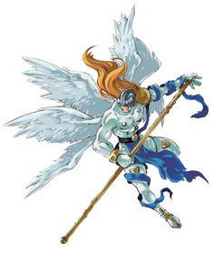 Angemon - Digimon