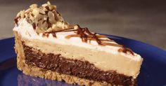 La ricetta della torta alla Nutella e cioccolato senza cottura | Ultime Notizie Flash