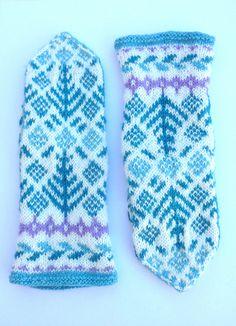 Ravelry: Granar pattern by Solveig Larsson