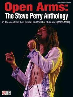 (Piano/Vocal/Guitar Artist Songbook). This artist-approved songbook features great photos, an extensive interview, and 21 top hits from Journey: Any Way You Want It * Don't Stop Believin' * Faithfully