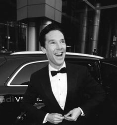 ♡ Benedict Cumberbatch