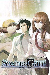 Steins;Gate (2011) Poster