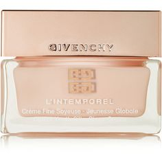 Givenchy Beauty Global Youth Silky Sheer Cream, 50ml (200 AUD) ❤ liked on Polyvore featuring beauty products, skincare, face care, face moisturizers, colorless, givenchy, dry skin face moisturizer and face moisturizer