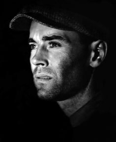 Henry Fonda in The Grapes of Wrath (John Ford, 1940)